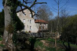Moulin  - BERNEUIL